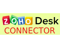 Opencart Zoho Desk Connector
