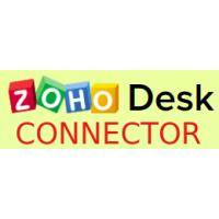 Opencart Zoho Desk Connector