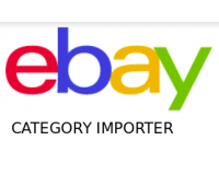 Ebay Category Importer
