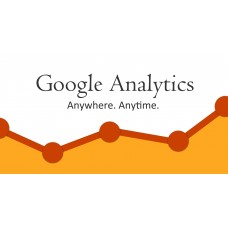 Opencart Google Analytics