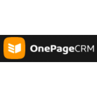Opencart Onepagecrm Connector