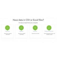 QuickBook Online Easy Export