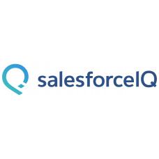 Opencart SalesforceIQ Connector